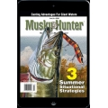Musky Hunter Magazine Digital Subscription