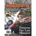 Current issue of  Musky Hunter Magazine