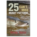 25 Can't Miss Musky Patterns