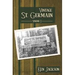 Vintage St. Germain, Volume 1