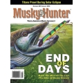 1 Year Foreign Subscription to Musky Hunter Magazine