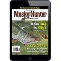 Musky Hunter Magazine Digital Subscription