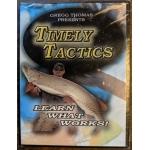 Gregg Thomas' 4 DVD Offer