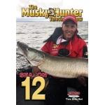 The Musky Hunter TV Show - 5 DVD Offer