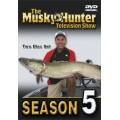 The Musky Hunter TV Show Season 5 - 2011