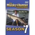 The Musky Hunter TV Show Season 7- 2013