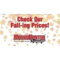 Falling Prices