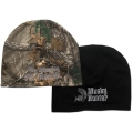 Musky Hunter Fleece Beanies