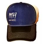 MH Logo Caps
