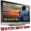The Musky Hunter TV 2015 - Episode 1 - High Water Wisdom