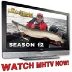 The Musky Hunter TV 2018 - Episode 2 - Bear Creek Bruisers