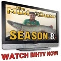 The Musky Hunter TV 2014 - Episode 1 - Cedar Secrets