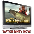 The Musky Hunter TV 2012 - Episode 1 - Cerebral Muskies