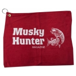 Musky Hunter Boat Towels
