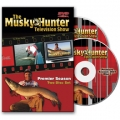 The Musky Hunter Premier Season DVDs (Season 1)