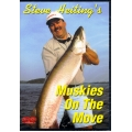 Steve Heiting's Muskies On The Move