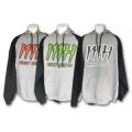 """MH"" Logo Hoodies"