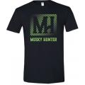 MH Soft Style T-Shirt - Black