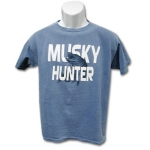 """Giggle Musky"" Youth T-Shirt"
