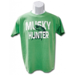 "Youth ""Giggle Musky"" Greentini T-Shirt"