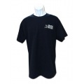 Musky Hunter Logo T - Black - XXXL