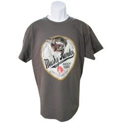 Musky Outfitters T-Shirt - Size Large
