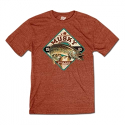 """Beer Label"" T-Shirts - Chili"
