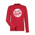 """Performance"" Circle Musky Long Sleeve Shirt - Size 3X"