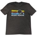 Sunset Musky T-Shirt