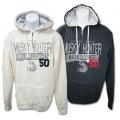 """""""Extreme 50"""" 1/4 zip hoodie"""